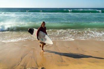 Surfen auf Fuerteventura: Das kleine Hawaii Europas