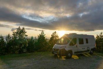 Wohnmobil mieten für deine Norwegen-Reise: Unsere Tipps