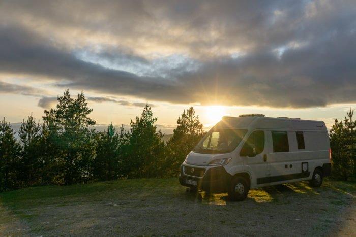 Wohnmobile mieten für deine Norwegen Reise: Unsere Tipps