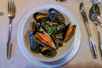 Bergen Fischrestaurant