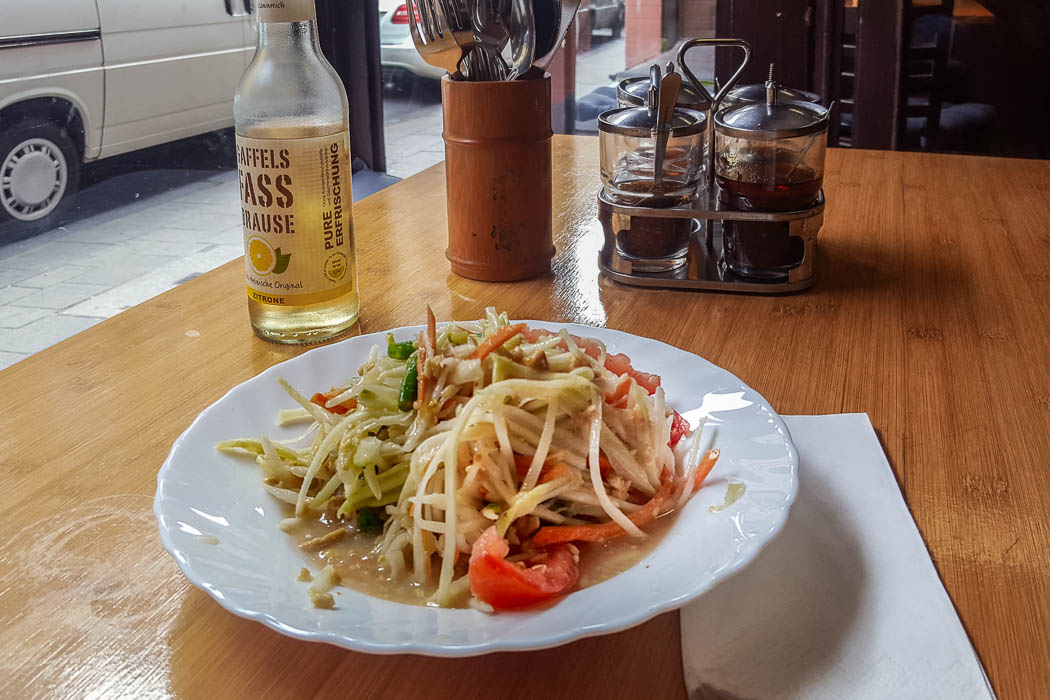 Bester Thai in Köln Khun Mae
