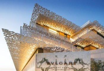 Die 11 schönsten Luxushotels in Dubai
