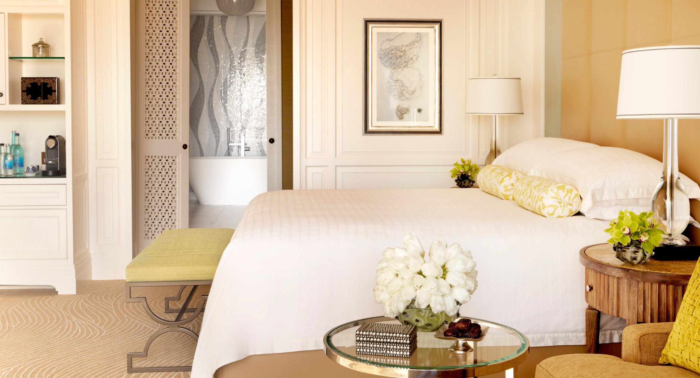 Bulgari Resort Zimmer Dubai