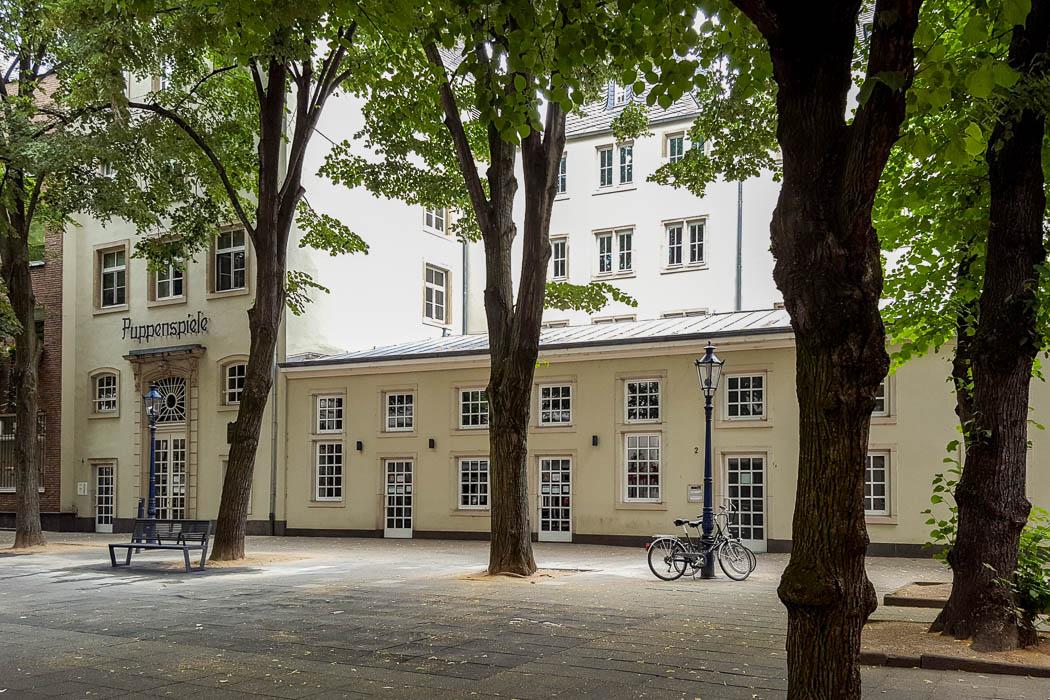 Hänneschen Theater Köln
