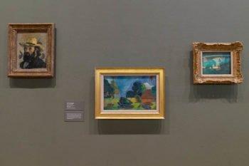 MoMA Gemälde