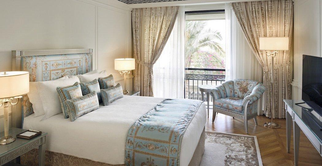 Palazzo Versace Zimmer Dubai