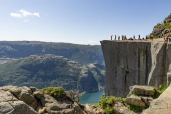 Norwegen Rundreise: Unsere Route und Tipps