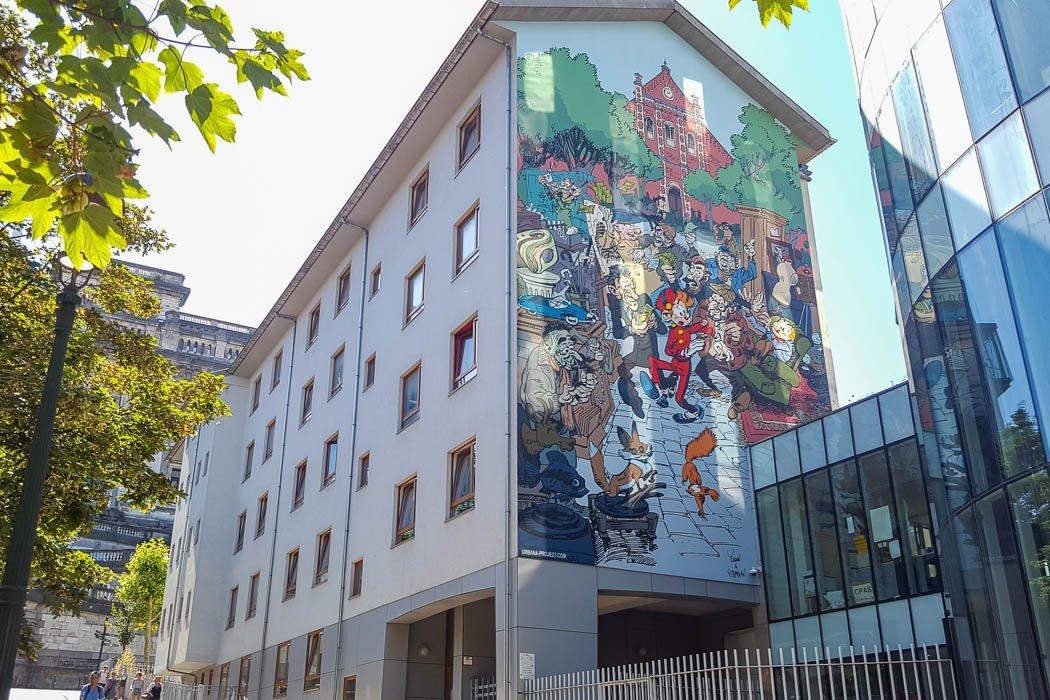 Brüssel Insider-Tipps: 22 Geheimtipps für Brüssel!