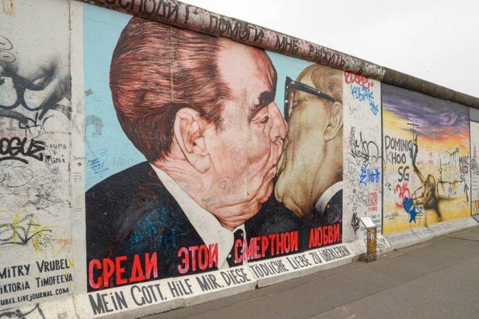 Die 22 schönsten Sehenswürdigkeiten in Berlin