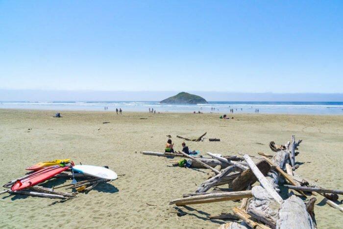 Vancouver Island Guide: Die besten Reisetipps