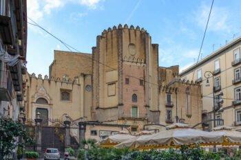 Neapel Sehenswürdigkeiten: Das musst du in Neapel gesehen haben