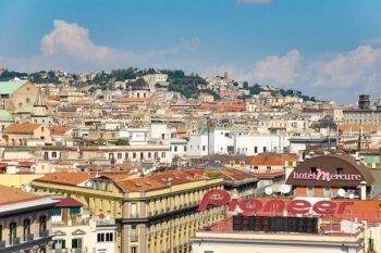 Neapel Reisetipps: Die besten Tipps für deine Reise nach Neapel!