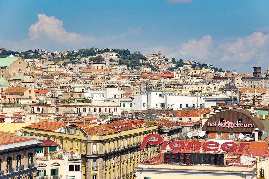 Neapel Hoteltipps