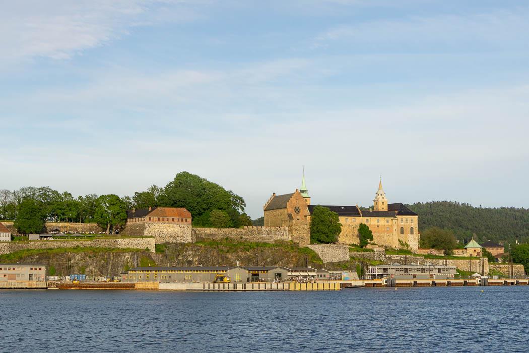 Festung Akerhus Oslo