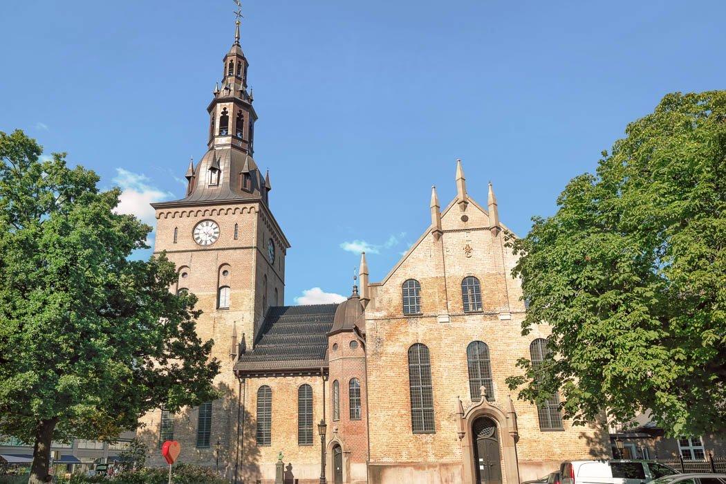 Oslo Domkirche