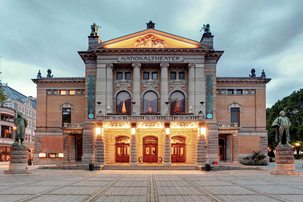 Oslo Nationaltheater