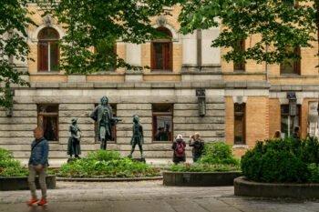 Die besten Stadtteile und Hoteltipps zum Übernachten in Oslo