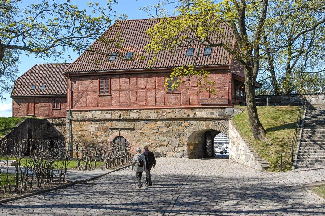 Oslo Widerstandsmuseum