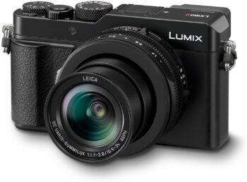 Panasonic Lumix DC LX100II