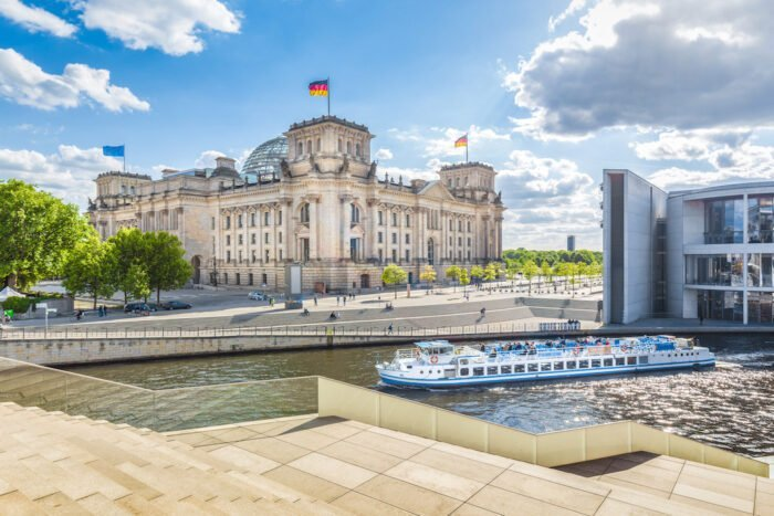 Ein Wochenende in Berlin: Programm für 3 Tage