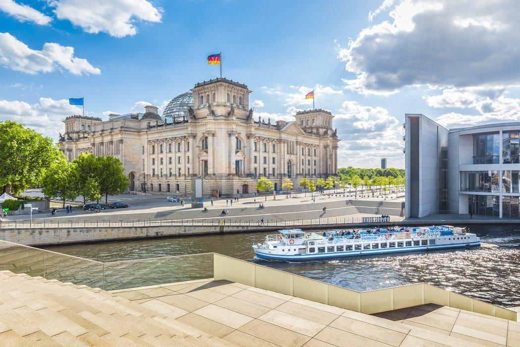 Wochenende in Berlin: Unser Programm für 3 Tage