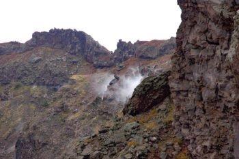 Vesuv Rauch