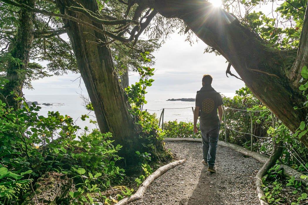 Wild Pacific Trail Vancouver Island