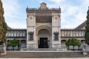 Archaeologisches Museum Sevilla