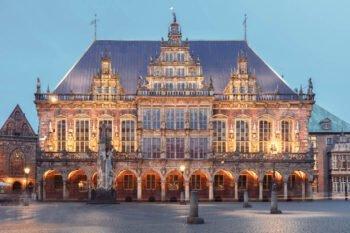 Die schönsten Sehenswürdigkeiten & meine besten Tipps in Bremen