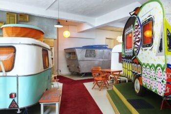 11 außergewöhnliche Boutique Hotels in Berlin