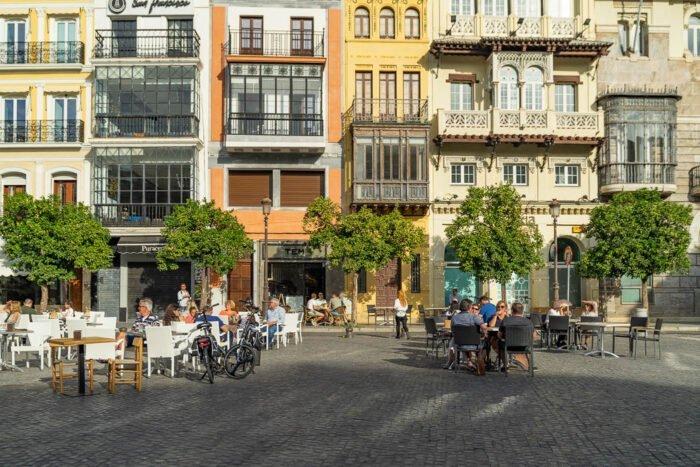 Wo übernachten in Sevilla? Die besten Stadtteile und Hoteltipps!