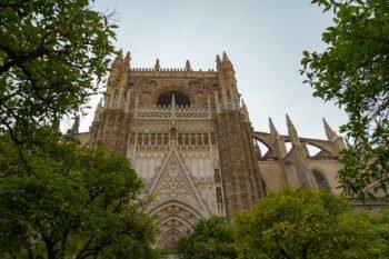 Kathedrale von Sevilla: Alle Infos für deinen Besuch