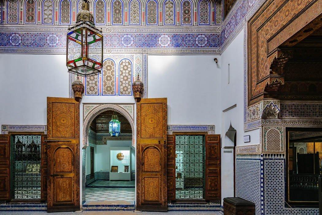 Dar Si Said Museum