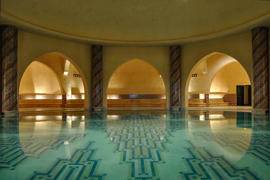 Hammam Marokko
