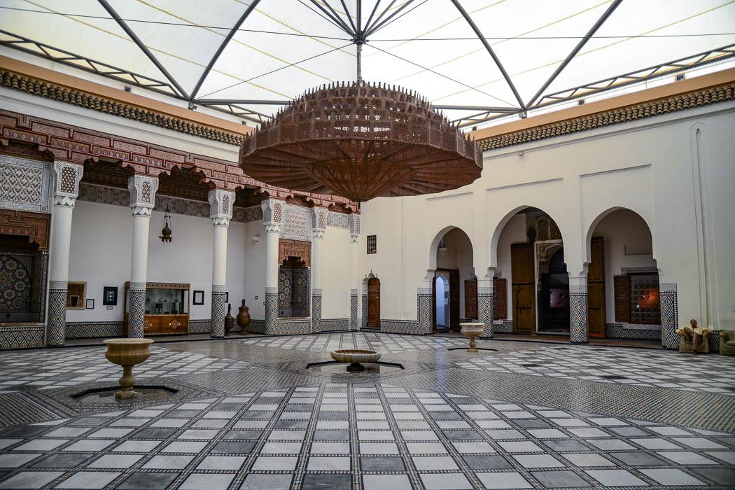 Museum Marrakesch