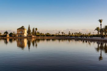 Die 22 schönsten Sehenswürdigkeiten in Marrakesch