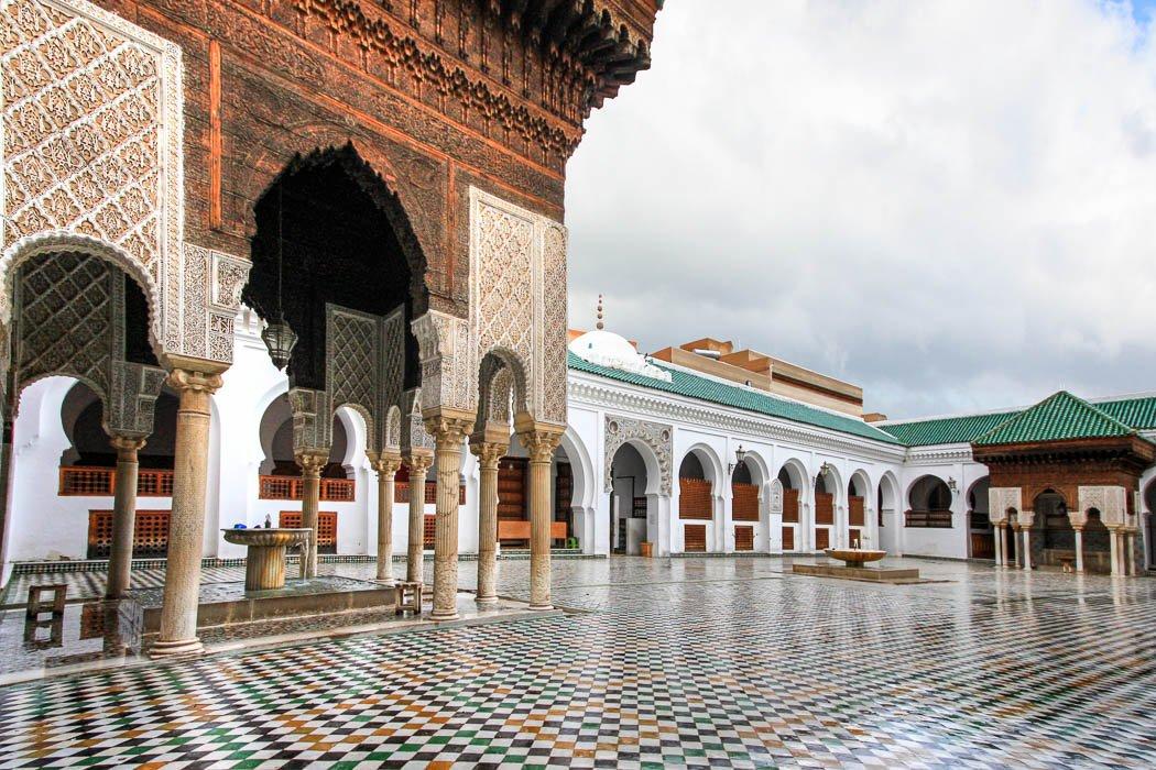 Moschee Karaouyine