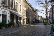 Ratinger Straße