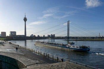 Düsseldorf: Die 22 besten Sehenswürdigkeiten