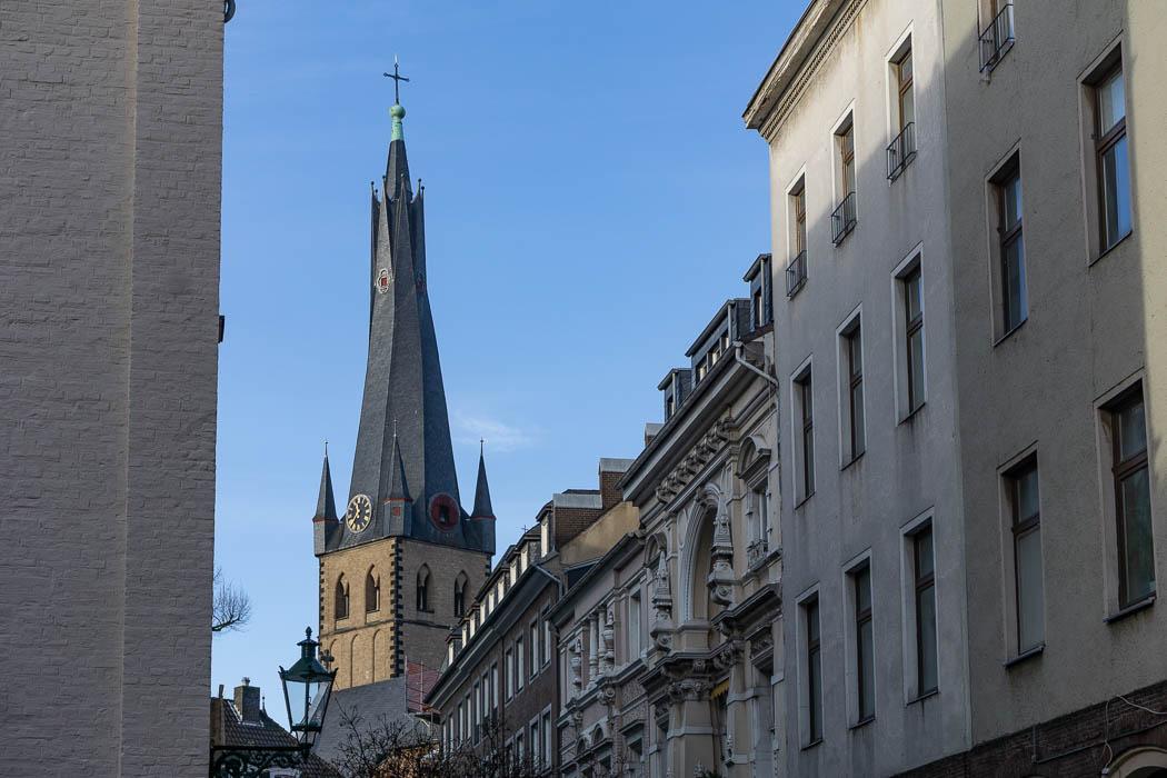 Basilika St. Lambertus