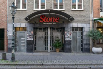 Das Stone