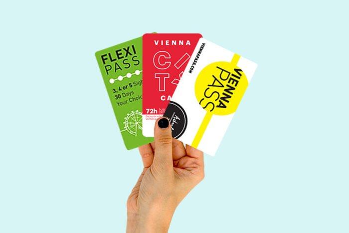 Die Wien Pässe im Vergleich: Welchen Citypass solltest du kaufen?