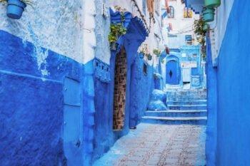 Die 22 schönsten Sehenswürdigkeiten in Marokko
