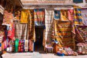Geschäft in Essaouira