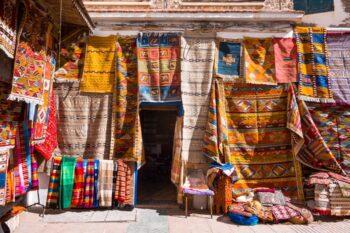 Essaouira: Sehenswürdigkeiten und Tipps