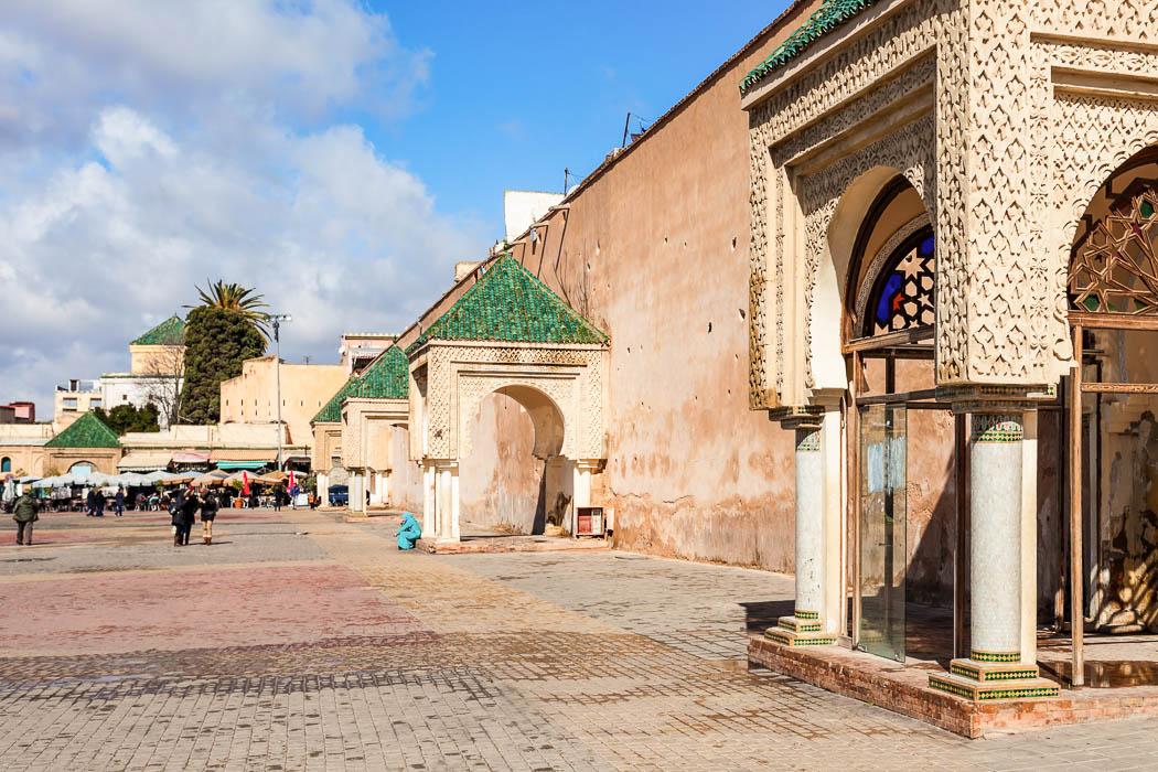 El Hedim Meknés