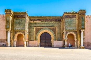 Die besten Sehenswürdigkeiten und Tipps in Meknès