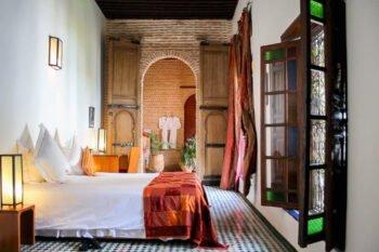 Wo übernachten in Fès? Die schönsten Riads und Hotels