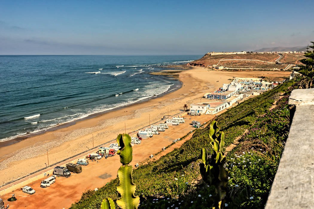 Strand Sidi Ifni