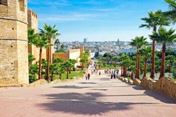 Rabat: Die schönsten Sehenswürdigkeiten und Tipps